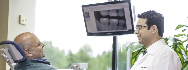 dental office edmonds wa